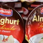 So schmeckt der Almighurt Feinschmecker Joghurt – Dessert