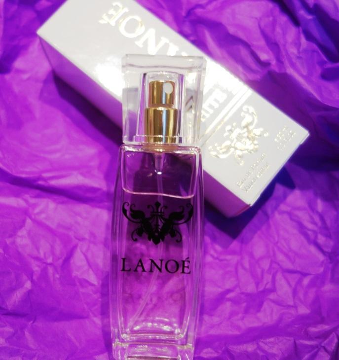 Lanoe White