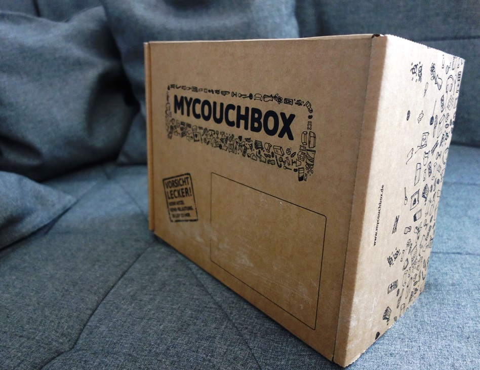 MyCouchbox