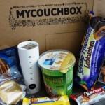 Erfahrung MyCouchbox und alle Details zur Box