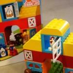 Neu von Lego Duplo: Mein erster Bauernhof
