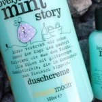 Neu von Treaclemoon: Lovely Mint Story