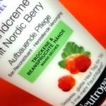 Handcreme Nordic Berry von Neutrogena für besonders beanspruchte Hände