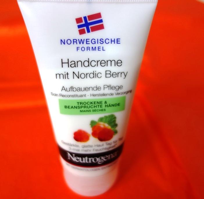 Neutrogena Nordic Berry