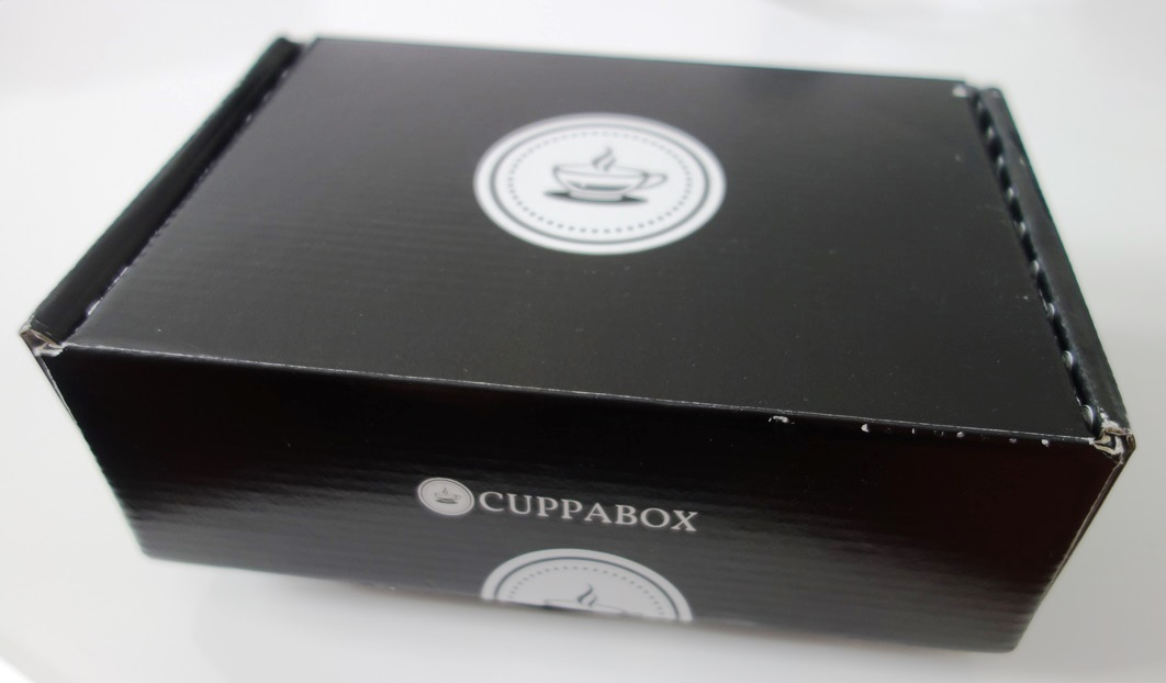 Cuppabox