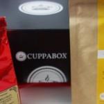 Vorstellung Cuppabox – Der Tee in der Box