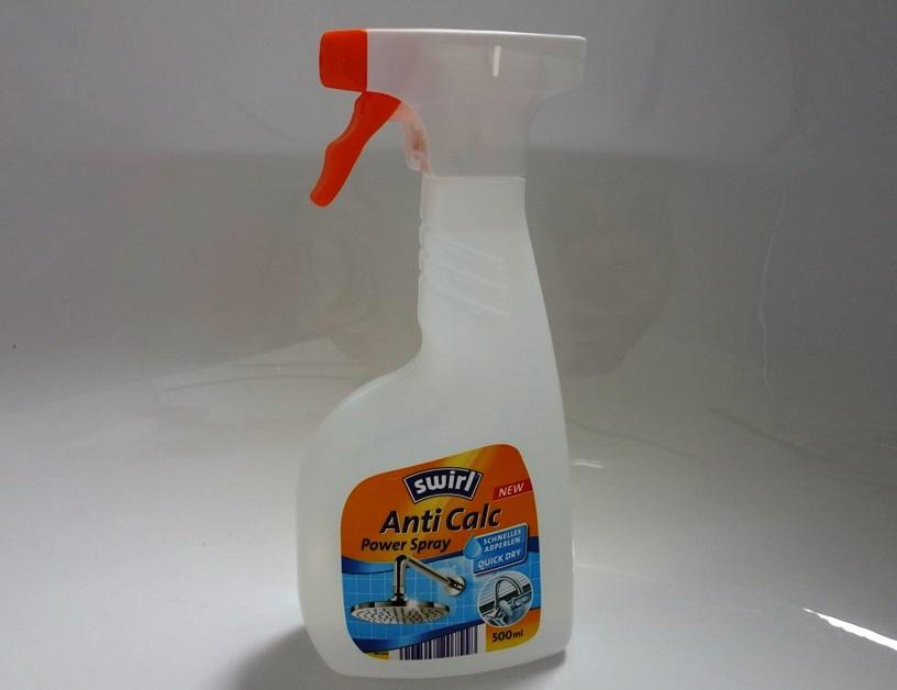 Swirl AntiCalc