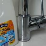 Swirl Anti Calc Power Spray im Test
