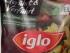 Iglo Spinat