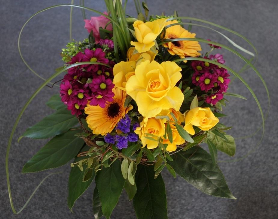 Lidl Blumenservice