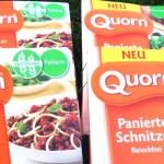Fleischlos kochen mit Quorn