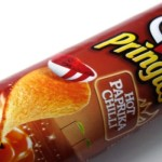 Produktvorstellung: Neu von Pringles – Hot Paprika Chilli