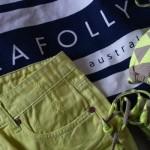 Die neue Sommerkollektion von Seafolly Australia