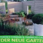 Buchvorstellung Der neue Garten – Das Garten-Design-Buch