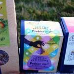 Tee und Gewürze von Sonnentor im Test