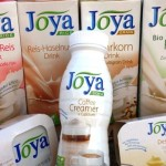 Joya ist 100% Natur und mit bestem Soja