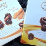 Im Produkttest: Guylian Crunchy Biscuit & Guylian Caramel