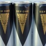 SEP ONE – Der neue Energydrink mit Proteinen