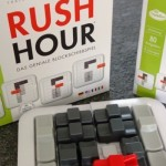 Brain Fitness Rush Hour von Think Fun trainiert das Gehirn