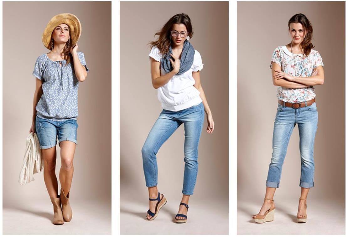 sommerliche outfits bei jeans fritz einkaufen testgiraffe de. Black Bedroom Furniture Sets. Home Design Ideas