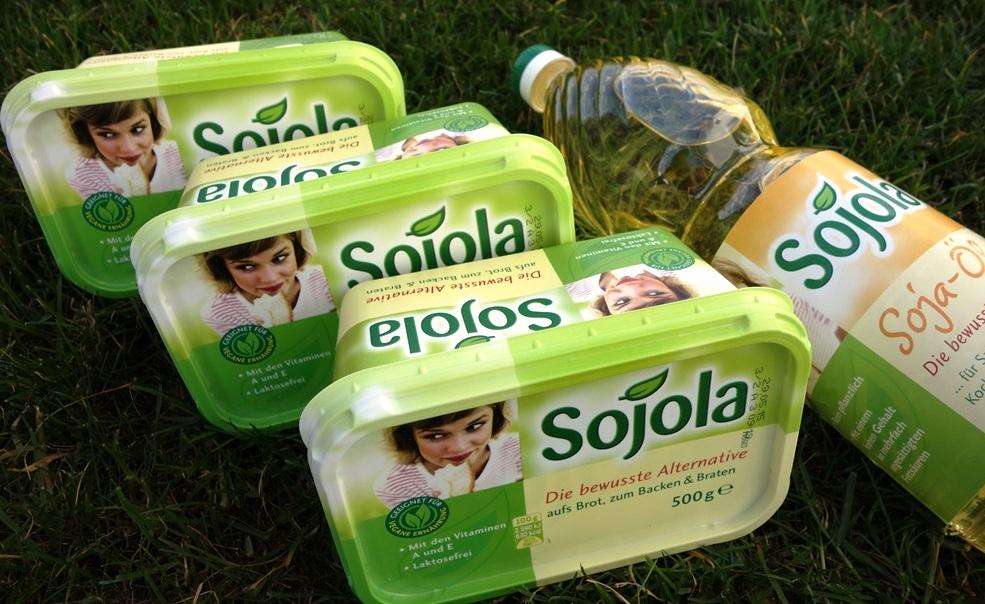 Sojola