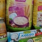 Neuheiten von Rapunzel Naturkost – Vegan dominiert