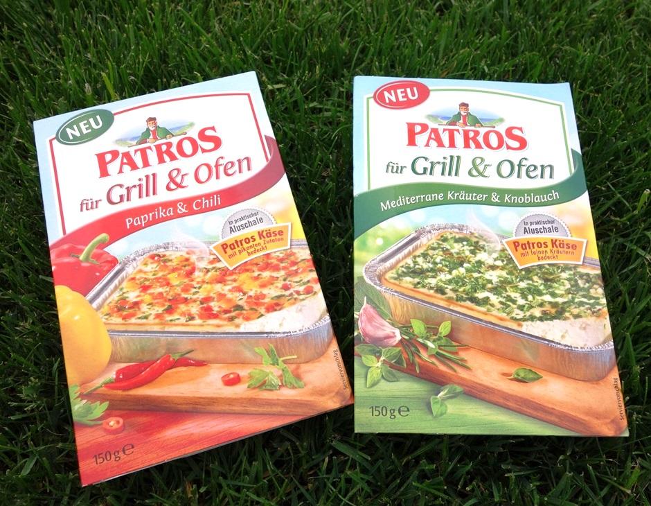 Patros Grill und Ofen