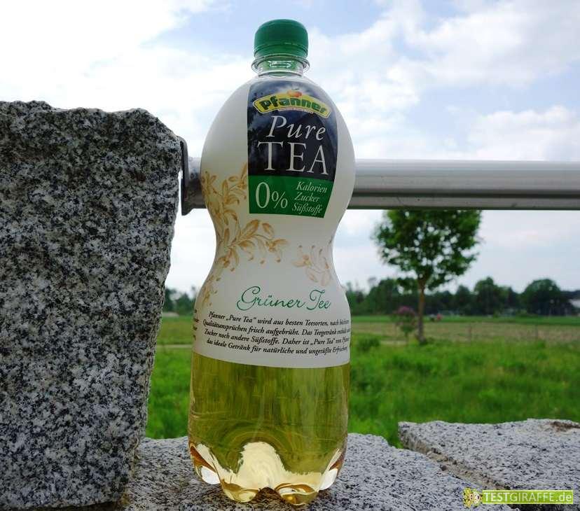 Pure Tea Pfanner
