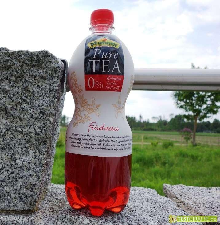 Pure Tea Früchtetee