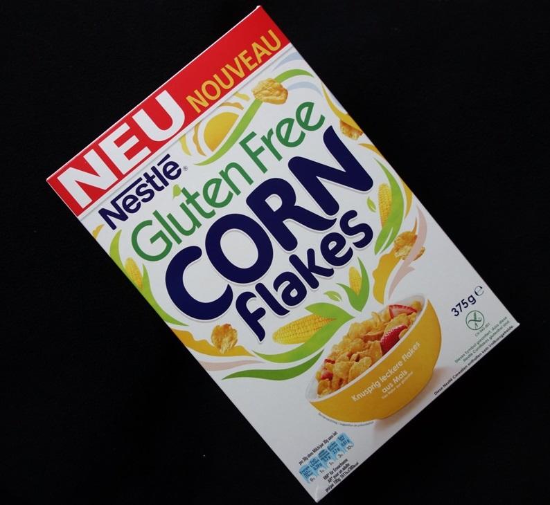 Nestle Cornflakes
