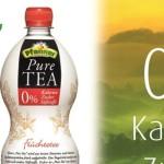 Gewinnspiel! 2x Sixpacks von Pure Tea von Pfanner zu gewinnen