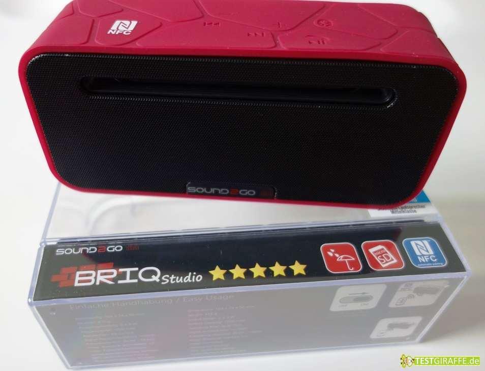 Briq Studio