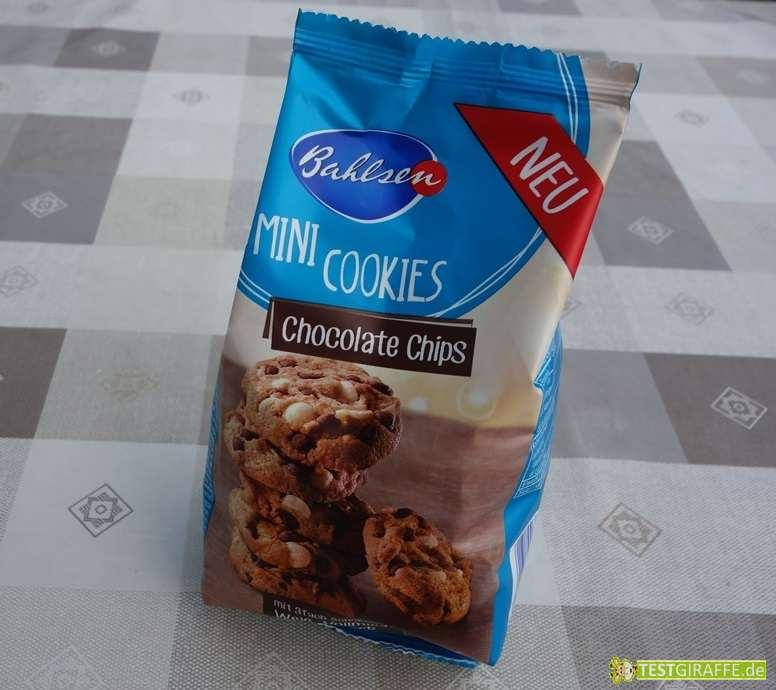 Bahlsen Mini Cookies