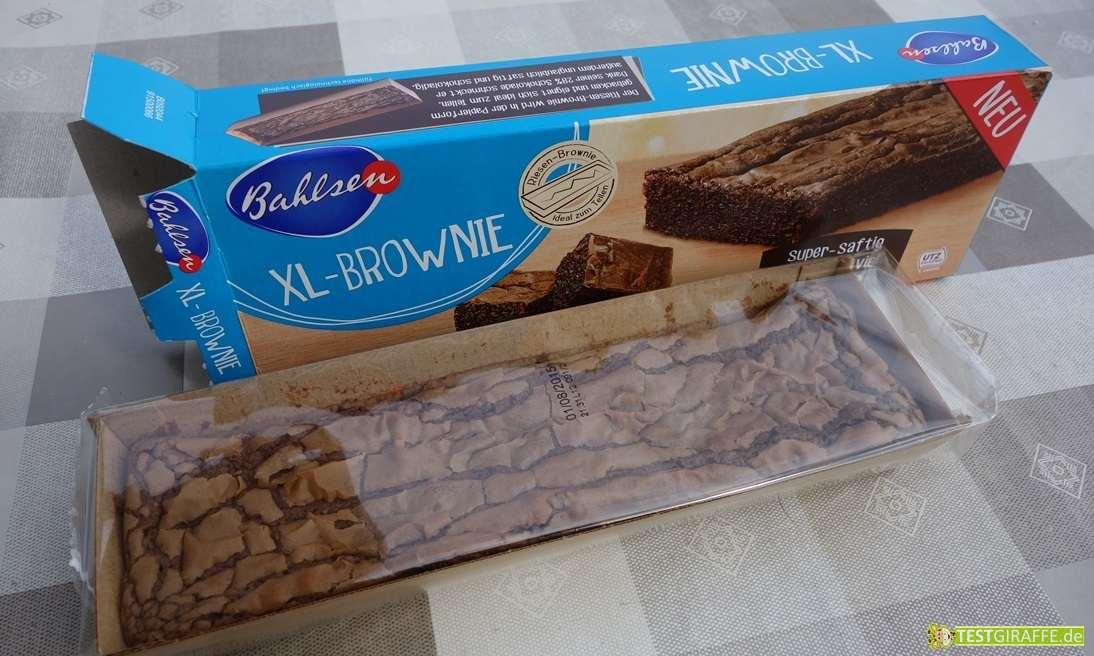 Bahlsen XL Brownie