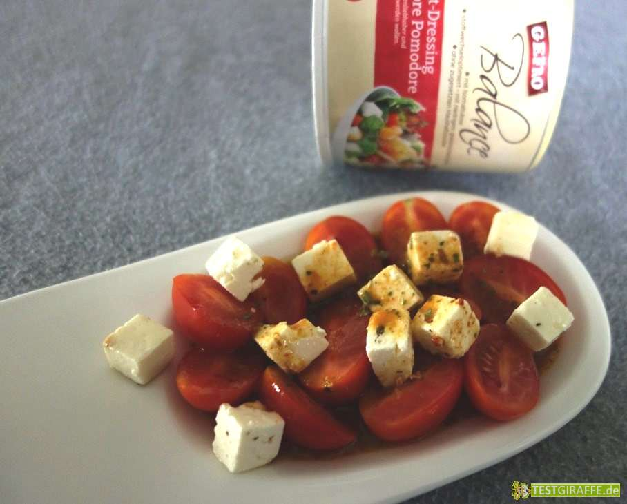 Gefro Balance Tomate
