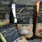 Lisa´s Kartoffel-Chips: Bioland- und Premium-Qualität