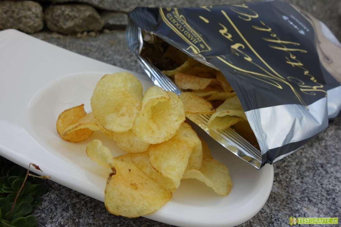 Lisa´s Kartoffel-Chips