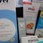 Neue Beauty-Box von medikamente-per-klick.de