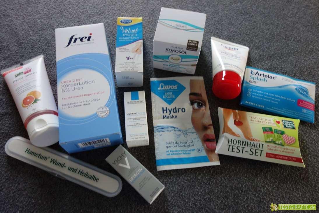 Beautybox medikamente per klick
