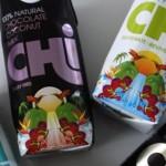 Produkttest CHI – 100% natürliches Kokosnusswasser