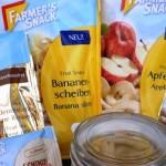 Farmer´s Snack: Trockenfrüchte und Nusskerne im Test