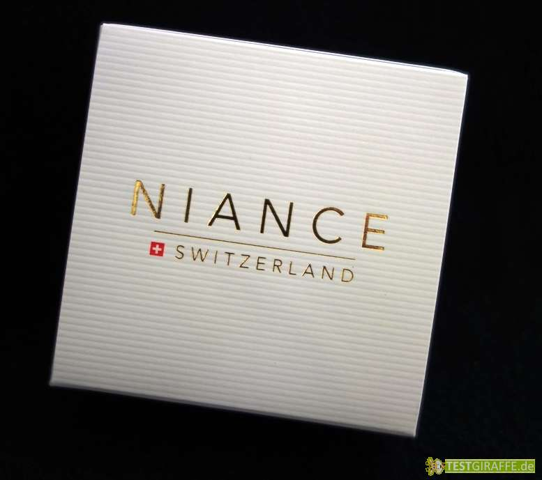 Niance Day Care Perfect