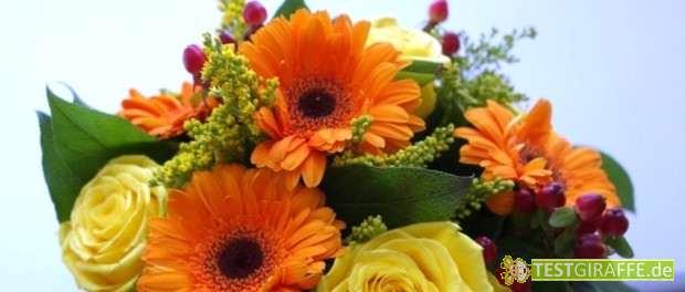 Blumen Zur Hochzeit Bestellen Testgiraffe De