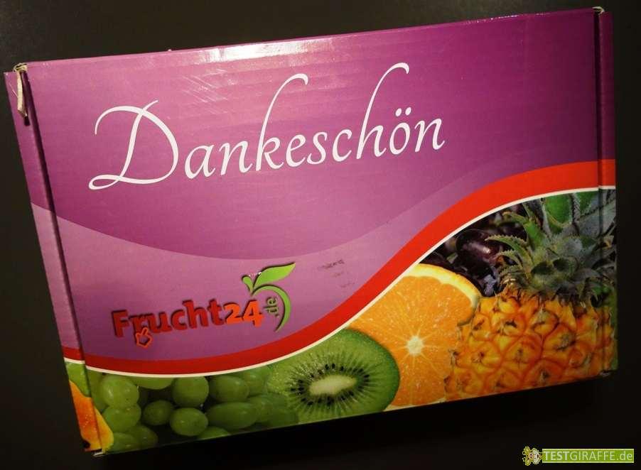Obstbox Frucht24
