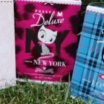 Die neuen Düfte von Pussy Deluxe im Parfum-Test: London, New York, Paris