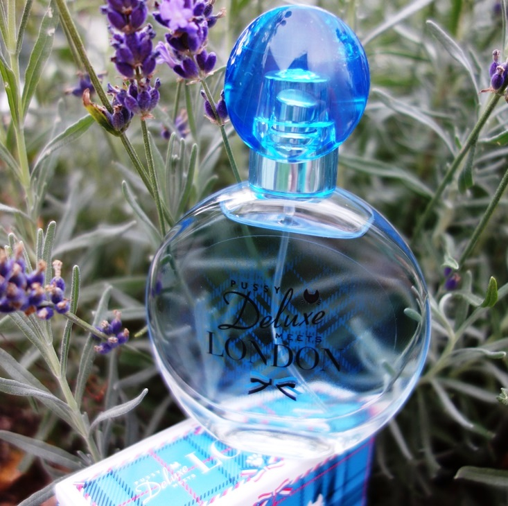 Pussy Deluxe Parfum London