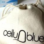 CelluBlue im Test gegen Cellulite