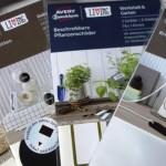 Living Produkte mit Etiketten, Anhängern und Schildern von Avery Zweckform im Produkttest