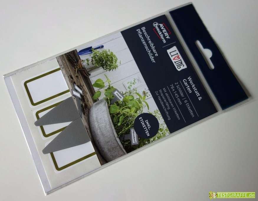 Living Produkte Avery Zweckform