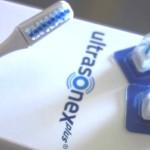 Ultrasonex Plus First: Ultraschallzahnbürste im Test